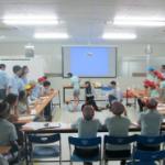 Chương trình huấn luyện: Sơ cấp cứu tai nạn lao động
