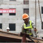 Chương trình huấn luyện: An toàn trong xây dựng