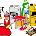 Tác hại của hóa chất đối với cơ thể con người